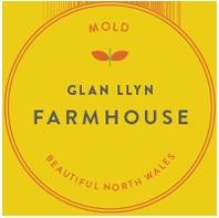 Glan Llyn Logo